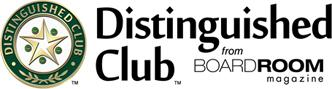 Distinguished Emerald Club Logo